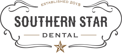 Southern Star Dental logo
